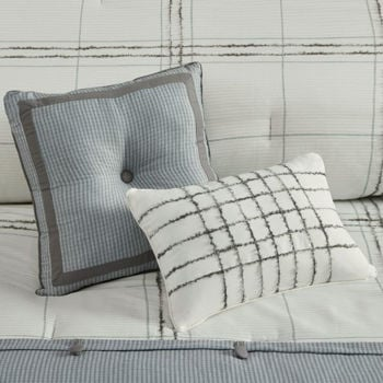 Picture of MAXWELL KING COMFORT SET