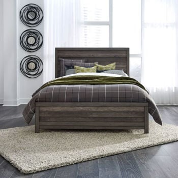 Picture of TANNERS CREEK TWIN BED