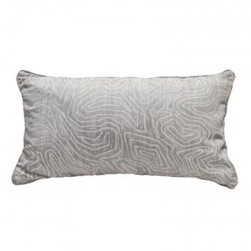 Picture of MODERN WOOD GRAIN OUTDOOR PILLOW