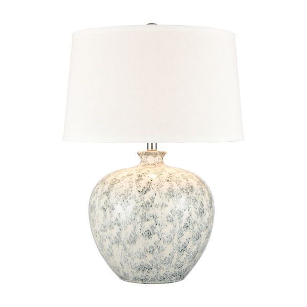 Picture of ZOE GREY TABLE LAMP