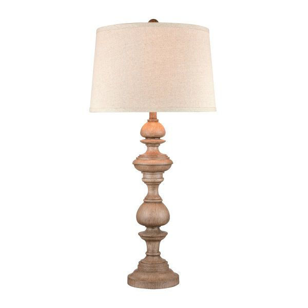 Picture of COPPERAS COVE TABLE LAMP