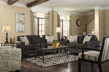 Picture of ALENYA LOVESEAT