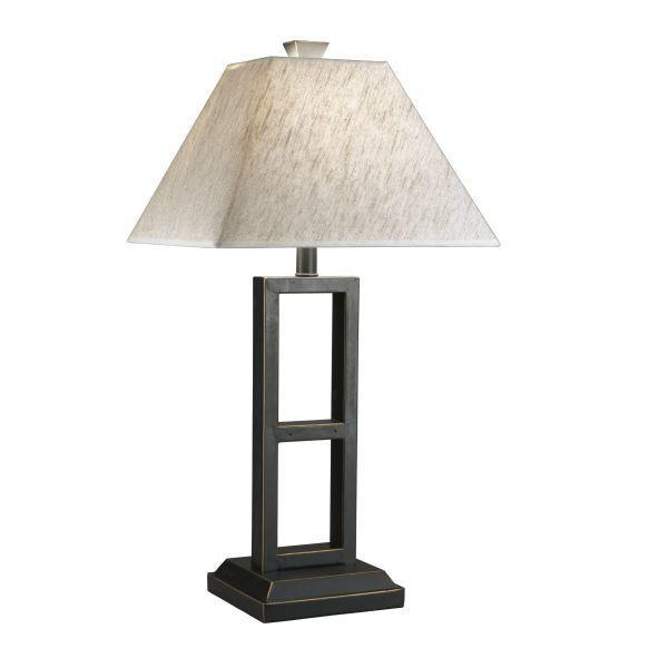 Picture of DEIDRA TABLE LAMP