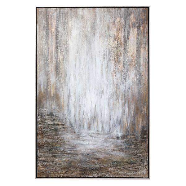 Picture of DESERT RAIN CANVAS