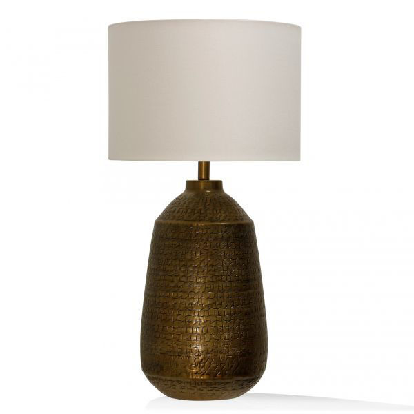 Picture of LEWIS TABLE LAMP