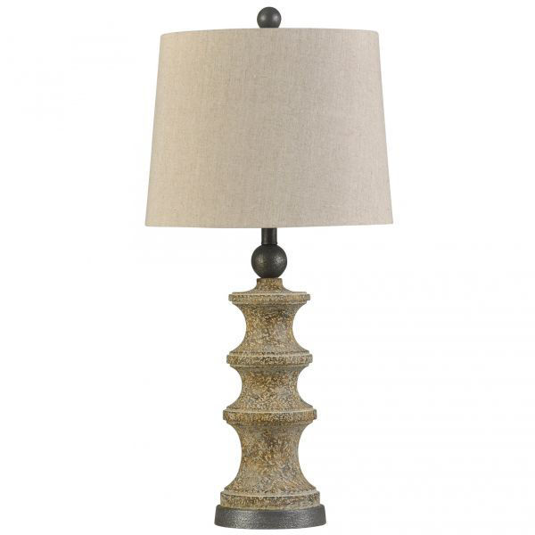 Picture of ABBIINGTON TABLE LAMP