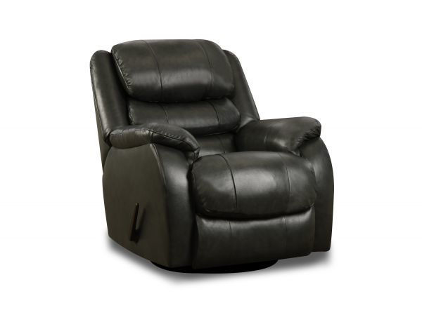 Picture of RALPH SWIVEL GLIDER RECLINER