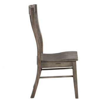 Picture of BENCHMADE BARNES MAPLE SIDE CHAIR