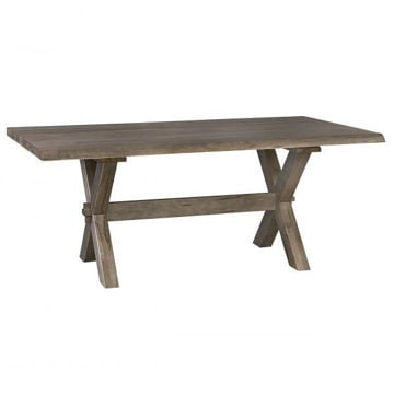 Picture of BENCHMADE CROSSBUCK DINING TABLE