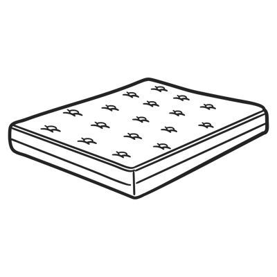 Picture for category Full Mattresses