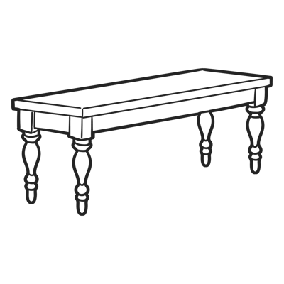 Picture for category Dining Benches