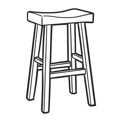Picture for category Counter Stools