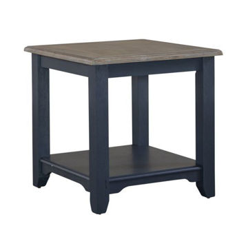 Picture of SUMMERVILLE END TABLE