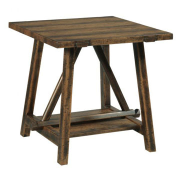 Picture of TAMARACK END TABLE