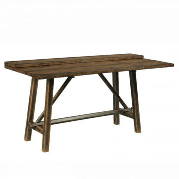 Picture of TAMARACK FLIP TOP SOFA TABLE