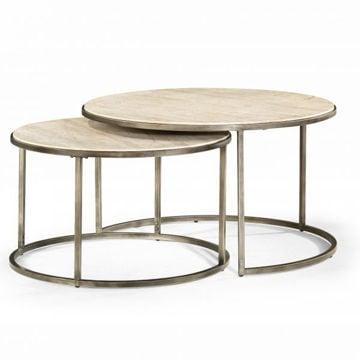 Picture of MODERN BASICS NESTING TABLES